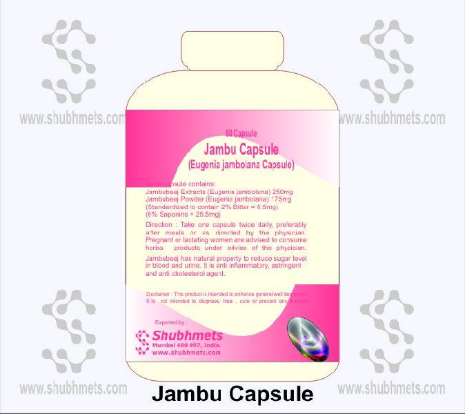 Jambu Capsule