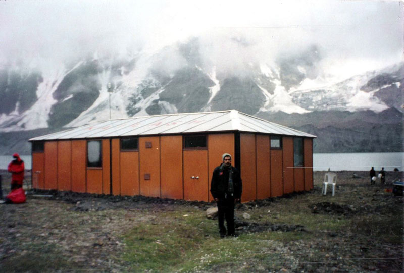 Accucel Prefab Cabin