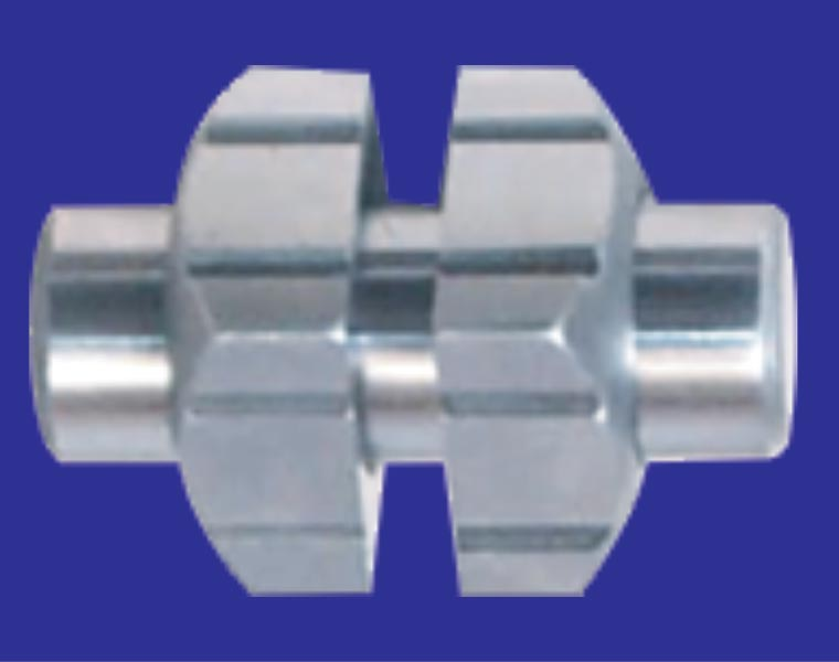 Propeller Shaft Square Nut Sets