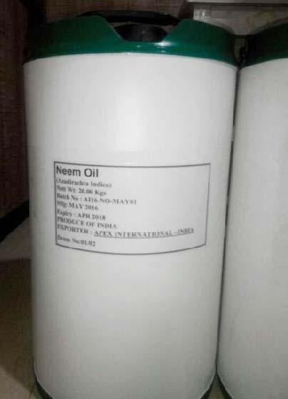 Neem Oil 02