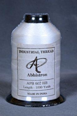 Polypropylene Bag Closing Threads (APB 602 HB Y)