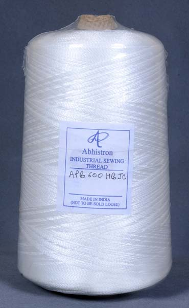 Polypropylene Bag Closing Threads (APB 602 HB JC)