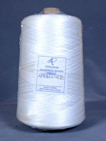 Polypropylene Bag Closing Threads (APB 842 HB JC)