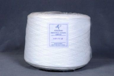 Spun Polyester Bag Closing Threads (ASB 210 EQ JC)