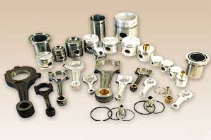 Piston & Piston Rings Suppliers