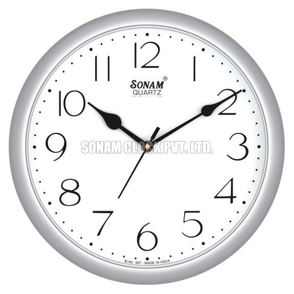 Regular Wall Clock