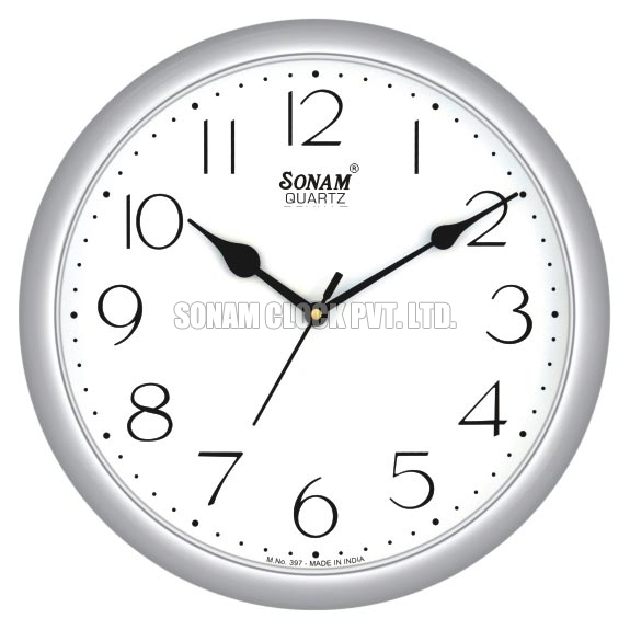 Regular Wall Clock