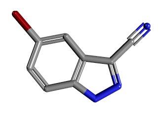 5-Bromo-1H-Indazole