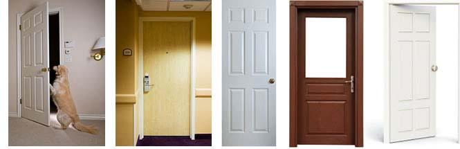 Interior doors 03