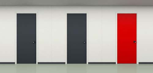 Specialized Airtight Doors