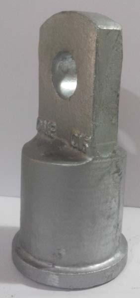 9 Tonne Metal Fittings