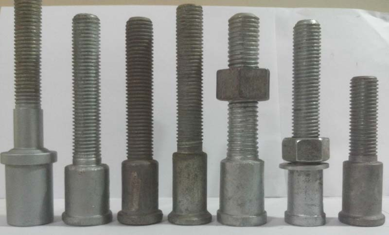 Forged & Casted Pin Fittings
