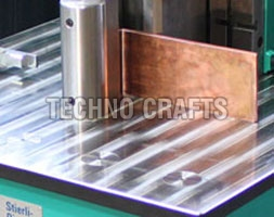 Stierli Copper Bending