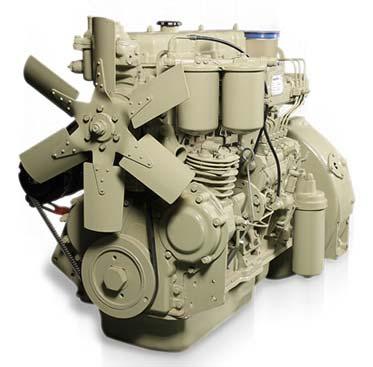 PREET Multi Purpose Diesel Engine