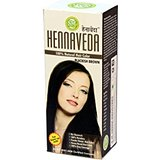 Hennaveda Blackish Brown Hair Color