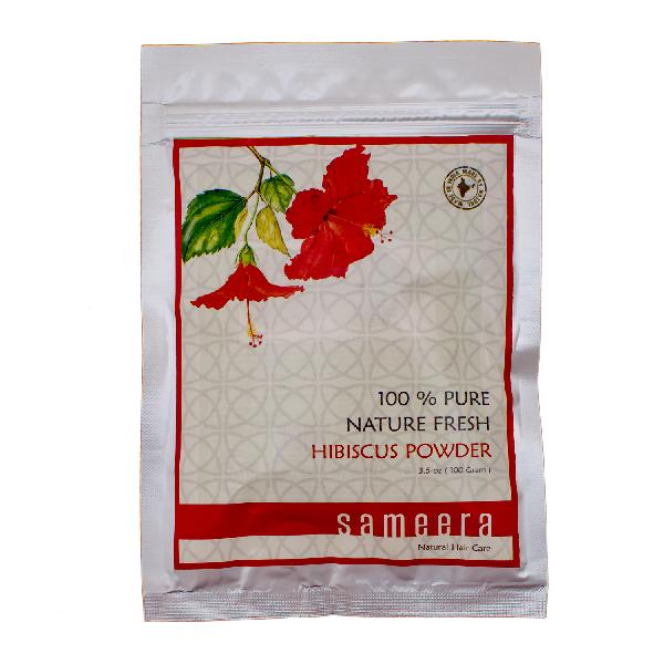 Sameera Hibiscus Powder 02