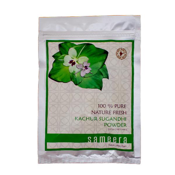 Sameera Kachur Sugandhi Powder 01