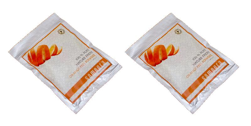 Sameera Orange Peel Powder 04