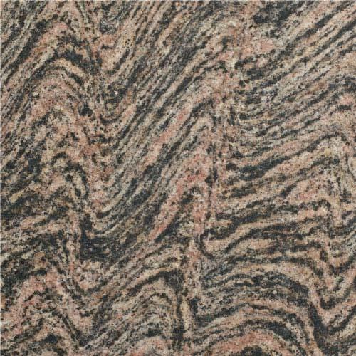 Tiger Skin Granite Tiles