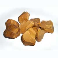 Camel Jasper Rough Chips