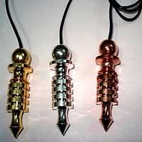 Metal Pendulums