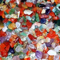 Picfor Tumbled Gemstones