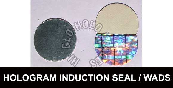 Induction Sealing Wads