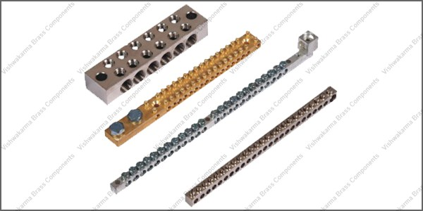 Brass Electrical Wiring Accessories 02