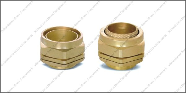 Brass Electrical Wiring Accessories 03