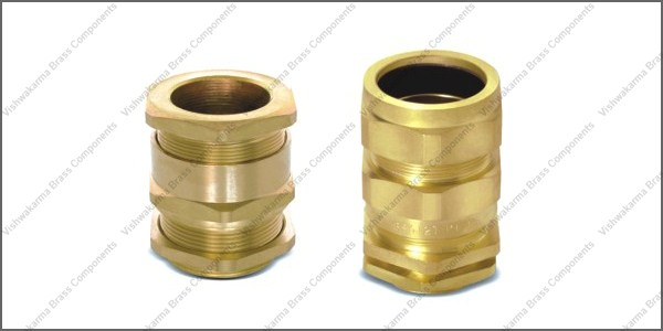 Brass Electrical Wiring Accessories 04