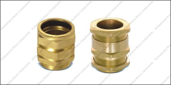Brass Electrical Wiring Accessories 05