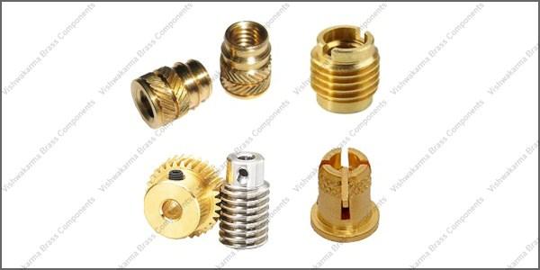 Brass Fastener 01