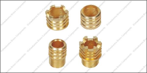 Brass Fitting 02