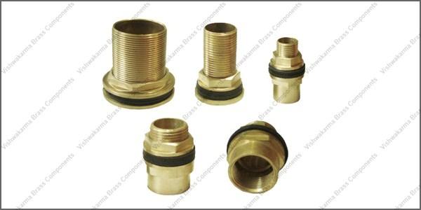 Brass Fitting 05