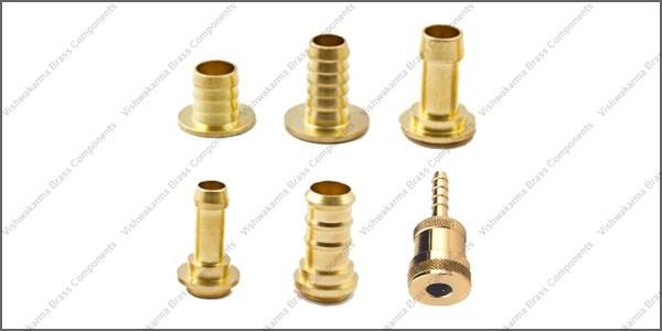 Brass Fitting 07