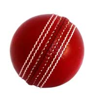 Leather Cricket Ball (02)