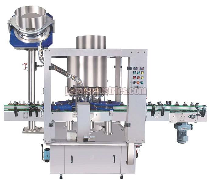 Automatic Ropp Sealing Machine