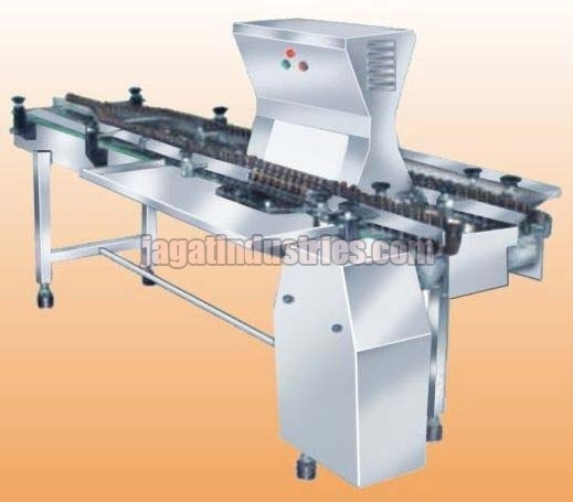 Semi Automatic Tilting Type Inspection System