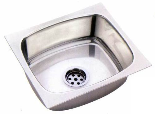 Single Small Bowl Sink