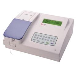 HCS-SCA-3001 Semi Auto Chemistry Analyzer