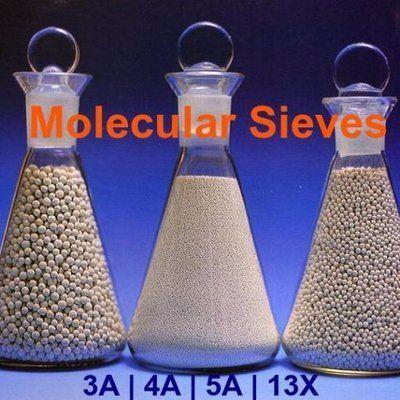 Molecular Sieves