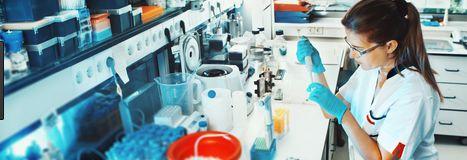Organic & Inorganic Chemicals