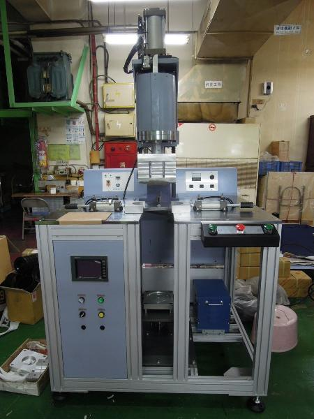 Blower Welding Machine