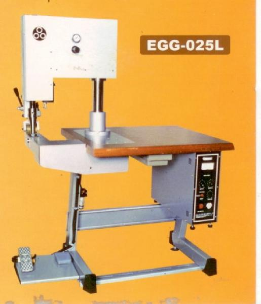 EGG-025L Ultrasonic Surgical Gown Sewing Machine