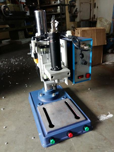EGW Series Economy Ultrasonic Plastic Welder