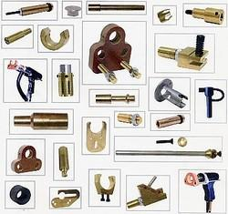 Vibration Welding Tools