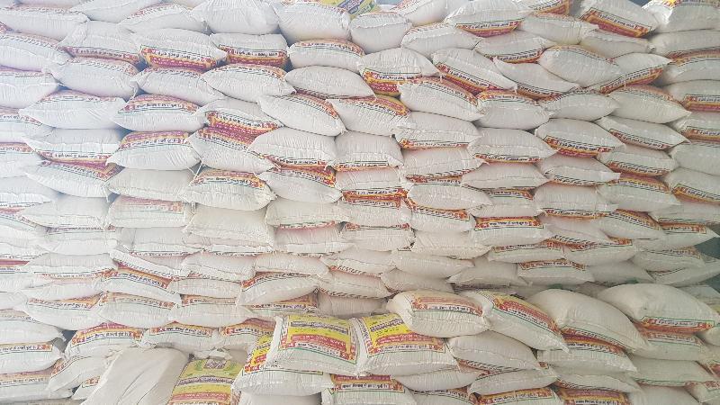 Wheat Flour 04