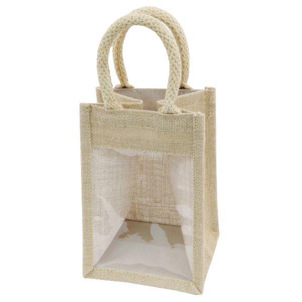 Jute Utility Bags