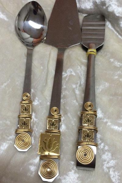 Dessert Cutlery Set