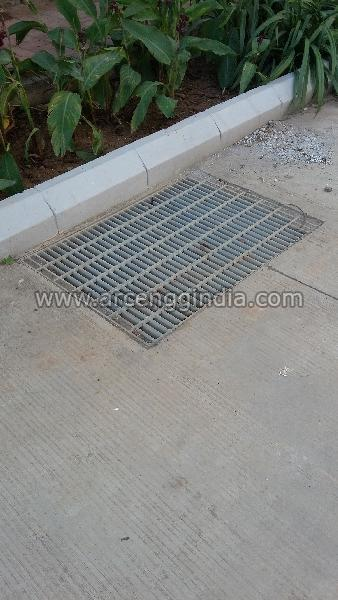 Trench Gratings 06